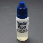 Unflavored e-Liquid - Frontier Vapor