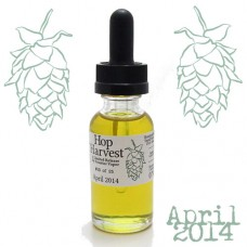 April 2014 Hop Harvest - Limited Edition e-Liquid 32mL
