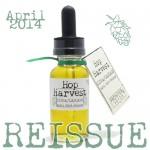 Hop Harvest Citra/Cascade April 2014 Reissue 32mL