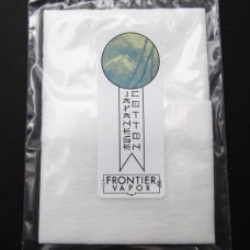 Japanese Cotton 2-Pack - 100% Natural  - Highest Purity